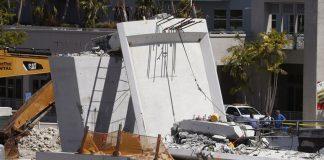 Miami Bridge Fall Blamed on Design, Lack of Oversight