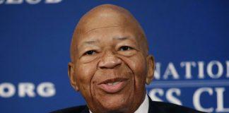 Powerful Democratic Congressman Elijah Cummings has died