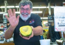 Robert Is Here Fruit Market Has the Weirdest Fruits in Florida