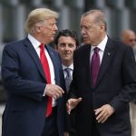 Trump's Syria Withdrawal Announcement Draws GOP Condemnation
