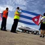 Trump Administration Bans US Flights to all Cuban Cities but Havana