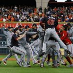 Washington Nationals are World Champions, Top Astros in Game 7