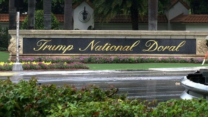 White House Picks Trump National Doral Resort for G-7 Summit