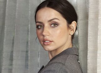 From 'Knives Out' to Bond, Ana de Armas is on the Rise