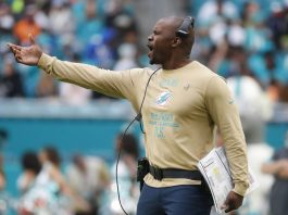 Further Disarray for Dolphins with Latest Roster Moves