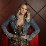 Miranda Lambert is Bold, Funny and Ready to Rock Again