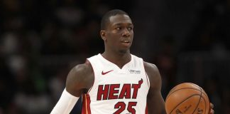 Nunn Stays Hot with 28 Points as Heat Beat Hawks 106-97