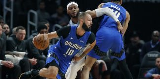 Pistons Shut Down Magic after Halftime in 103-88 Win