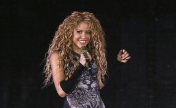 Shakira Plans a Latin Tribute at Upcoming Super Bowl in Miami