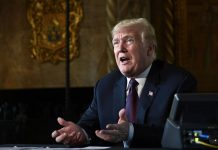Trump Changes Primary Residence from New York to Florida