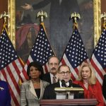 Democrats Unveil Impeachment Charges to Remove the 45th President of the U.S.