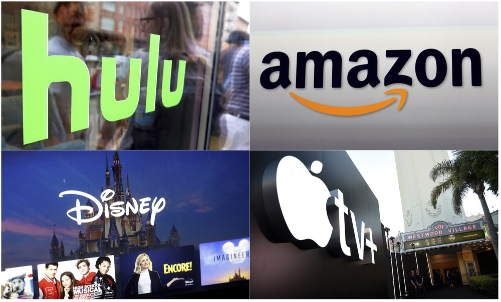 How Streaming, Diversity, #MeToo Shaped TV Decade of Change