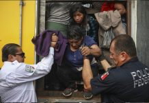 Migrant Smuggling Business Adapts, Thrives