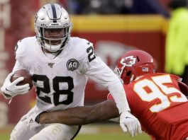 Jumping Right in: Rookies Make Big Impact on NFL Season
