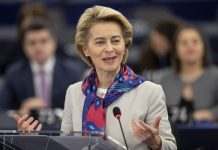 EU Launches 1 Trillion-euro Plan to Support Green Deal