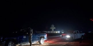 Iran Strikes Back at US with Missile Attack at Bases in Iraq