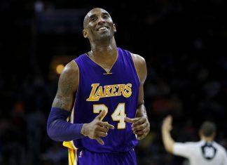 Kobe Bryant, a Life Defined by Hard Work