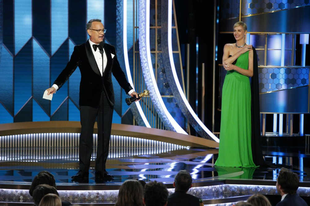 The 77th Golden Globes Winners