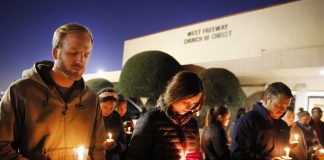 Year-end Violence Highlights Danger of Worshiping